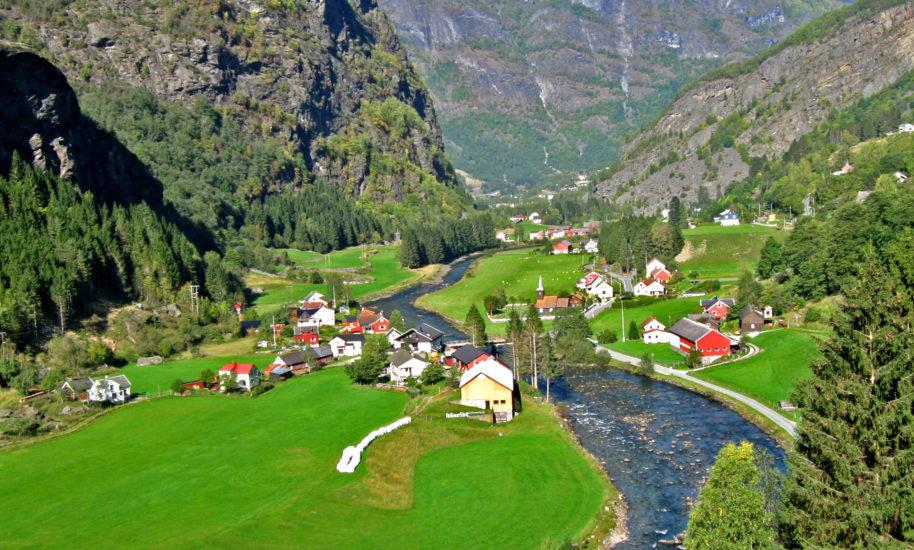 Denmark & Norway - 4N/5D