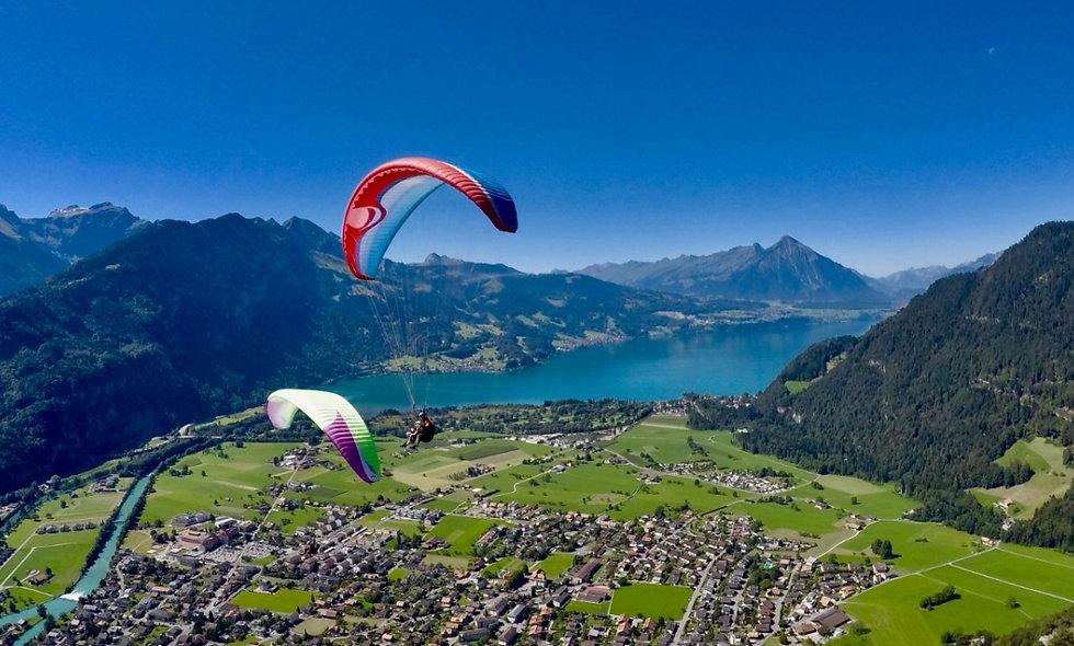 Beautiful Switzerland - 5N/6D