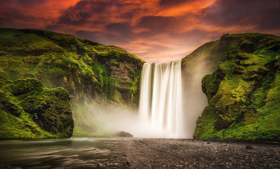 Iceland With Scandinavia - 12N/13D
