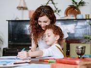 (2) Parenting in Pandemic