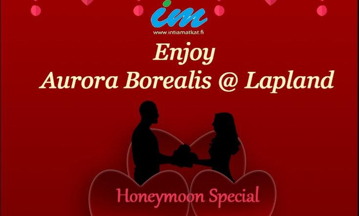 Honeymoon Special Tour(6N / 7D)