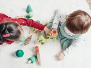 (3) Alternative ways of educating preschoolers