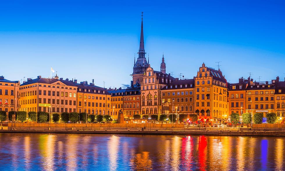 Romantic Scandinavia - 4N/5D
