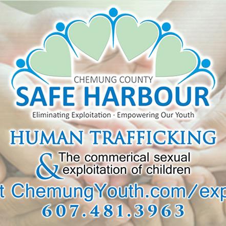 Safe Harbour Billboard