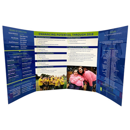 Able2 Annual Report Inside