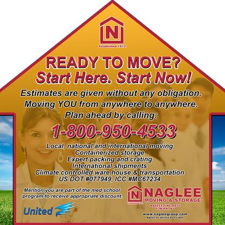 Naglee Moving Flyer
