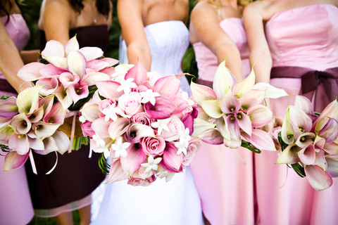 Flowers say love!