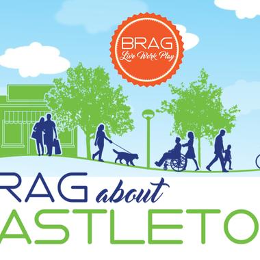 BRAG about Castleton
