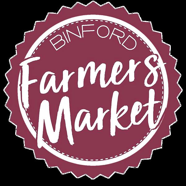 Binford Farmer's Market Logo