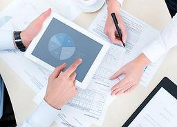 List building, scrubbing and enhancement services