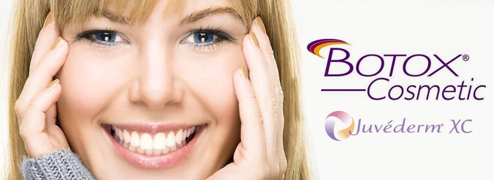 Botox Cosmetic - Hallandale Beach Dental