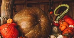 Sugar Free Pumpkin Treats