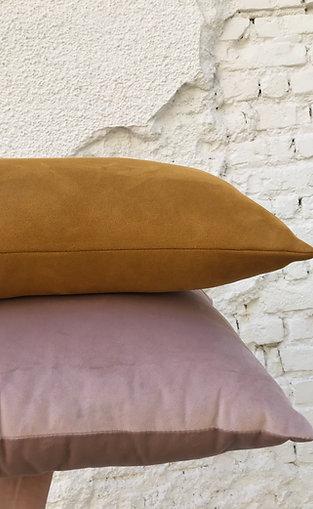 Just Pillow! Composiçã Tea