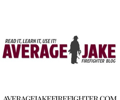 Average Jake Fire Fighter Blog