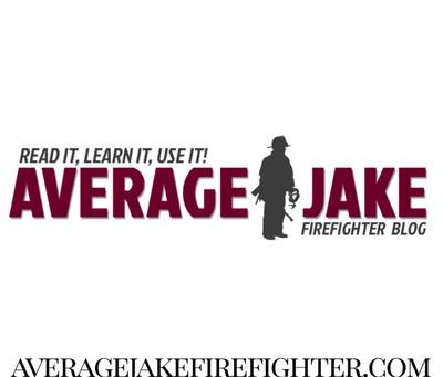 Average Jake Fire Fighter Blog
