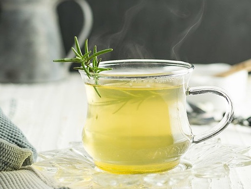 Fennel Tea for Weight Loss & Thyroid