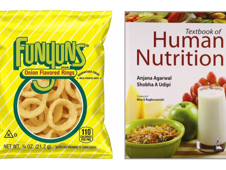 Funyuns® Guide to Learning about Leadership