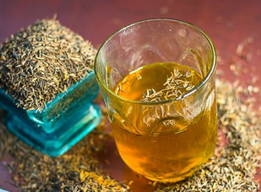 Fat Cutter Drink - Cumin Water to Lose Weight