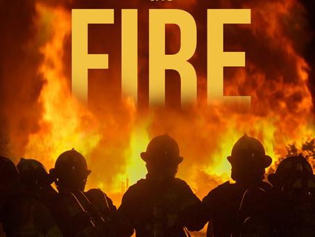 """Chief Dan Jones & Kelly Walsh - """"Facing the Fire"""""""