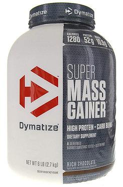 Dymatize Super Mass Gainer - 6 lb