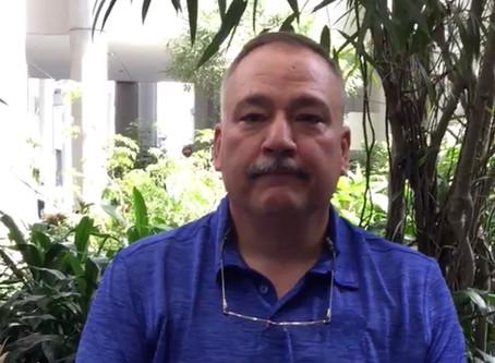 Testimonial: David Fulmer, Deputy Chief - Lexington County, SC