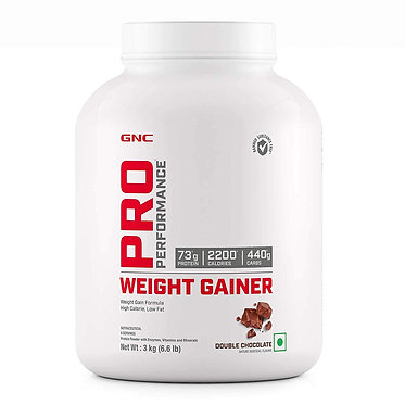 GNC Pro Performance Weight Gainer - 6.6 lb