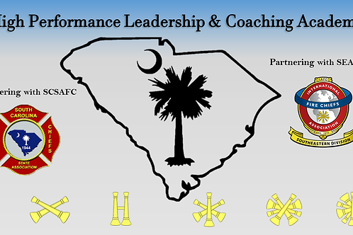 South Carolina Leadership Academy