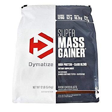 Dymatize Super Mass Gainer - 12lb
