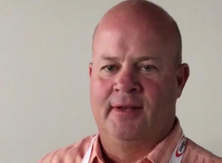 Testimonial: Rodney Foster, Fire Chief Shawnee, OK
