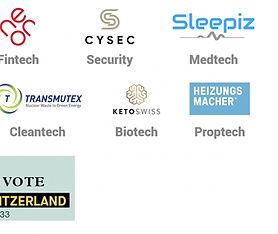 Swiss Startup Award: winner in BioTech