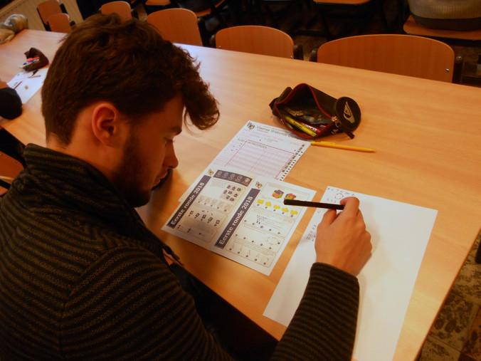 Meer dan 150 leerlingen voor de wi-olympiade