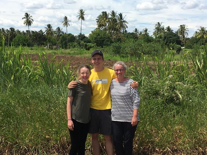 Inleefreis Tanzania
