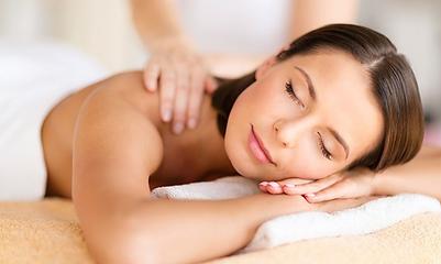 Massage Therapy Branson MO