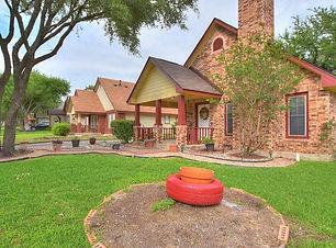 16907 Ardisia Drive, Pflugerville, Texas