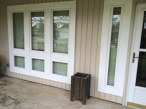 LUFKIN WINDOW REPLACEMENT