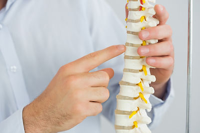 Herniated Disc Chiropractor South Austin
