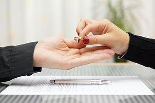 Ontario Divorce Lawyer