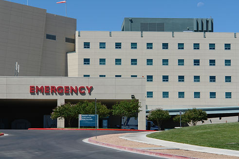 Commercial Security Systems for Hospitals in Maryland and Florida