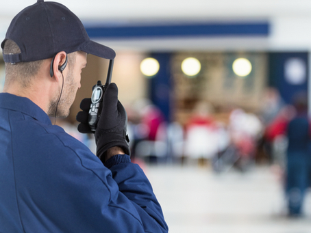 How Security Officers Can Benefit Your Business