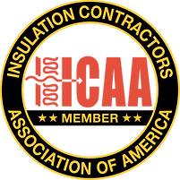 MEMBER OF THE INSULATION CONTRACTORS OF AMERICA