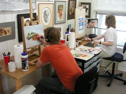 Texas Art School