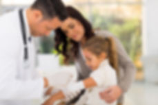 Pediatrics medical billing