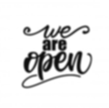 We're Open.png