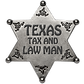 texas tax and law man