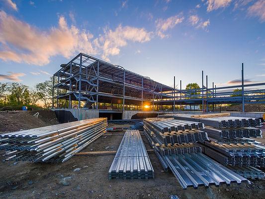 San Gabriel construction investements