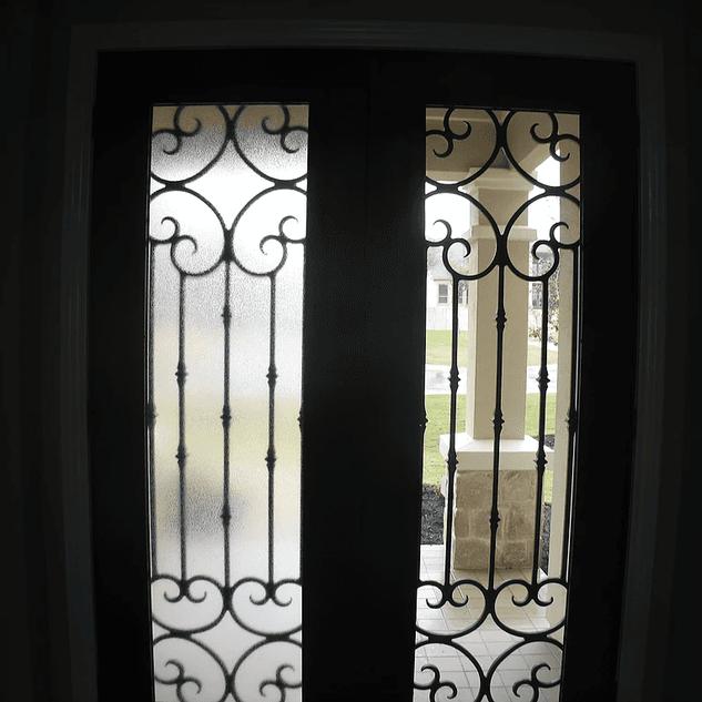 Home Window Film Leander