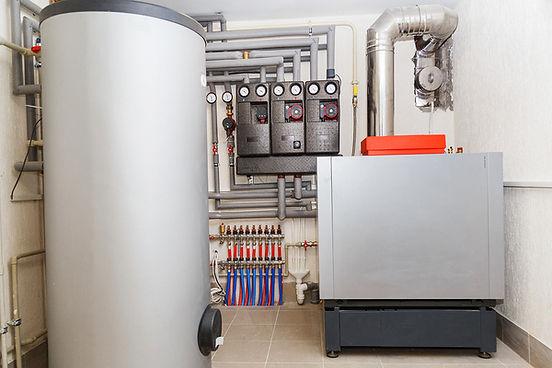 layton utah boiler repair