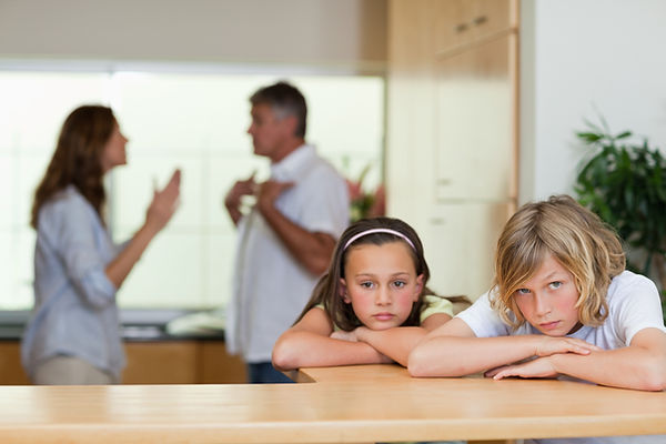 melbourne family law attorney