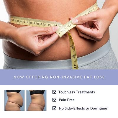 Zerona Z6 Non-Invasive Fat Loss System in Lexington, Kentucky