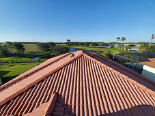 CAPE CORAL SOFT WASH ROOF CLEANING